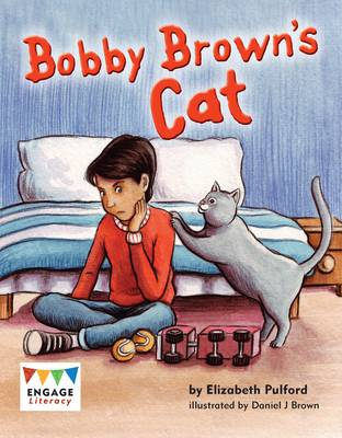 Bobby Brown's Cat by Anne Giulieri
