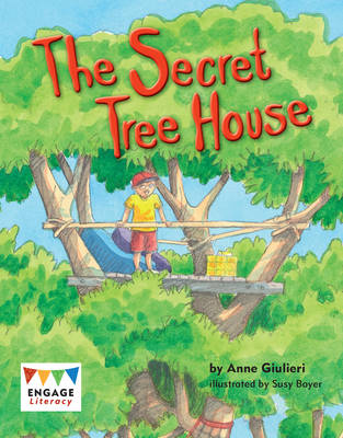 The Secret Tree House (6 Pack) by Anne Giulieri