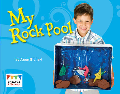 My Rock Pool (6 Pack) by Anne Giulieri