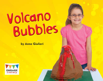 Volcano Bubbles (6 Pack) by Anne Giulieri