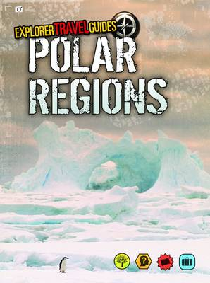 Polar Regions by Charlotte Guillain