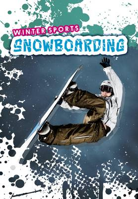 Snowboarding by Paul Mason