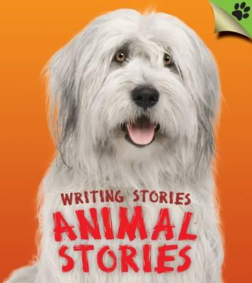Animal Stories by Anita Ganeri