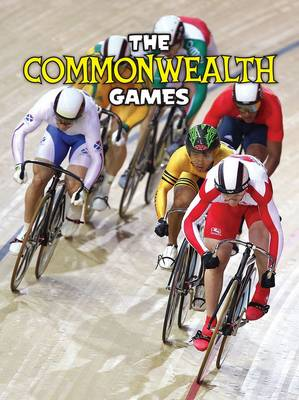 The Commonwealth Games by Nick Hunter