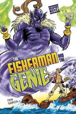 The Fisherman and the Genie by Eric Fein