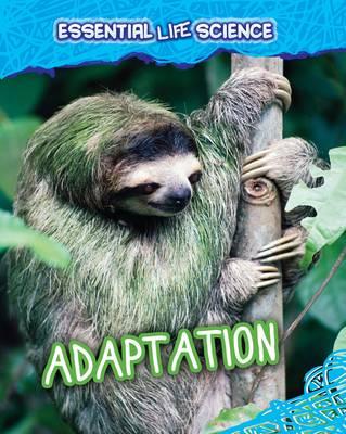 Adaptation by Melanie Waldron