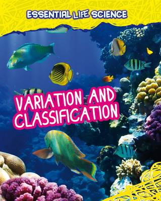 Variation and Classification by Melanie Waldron