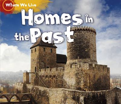 Homes in the Past by Sian Smith