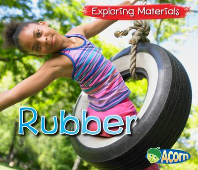 Rubber by Abby Colich