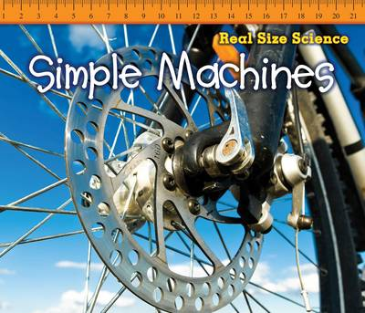 Simple Machines by Rebecca Rissman
