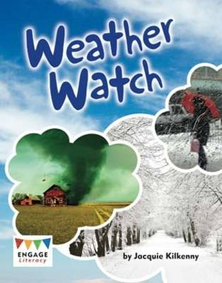 Weather Watch Pack of 6 by Jacquie Kilkenny
