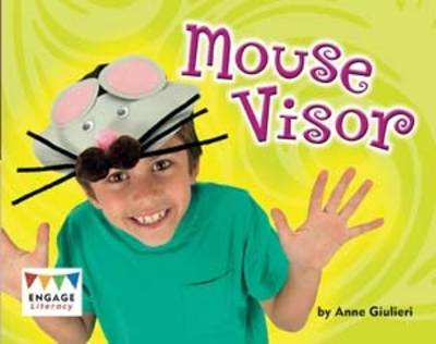 Mouse Visor Pack of 6 by Anne Giulieri