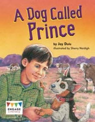 A Dog Called Prince by Jay Dale