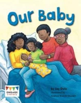 Our Baby by Jay Dale