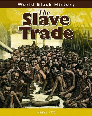 Slave Trade by Melody Herr