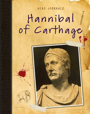 Hannibal of Carthage by Sean Price