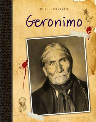 Geronimo by Richard Spilsbury
