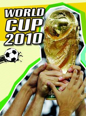 World Cup 2014 An Unauthorized Guide by Michael Hurley