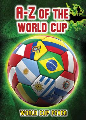 World Cup Fever Pack A of 4 by Michael Hurley