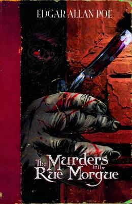 The Murders in the Rue Morgue by Carl Bowen