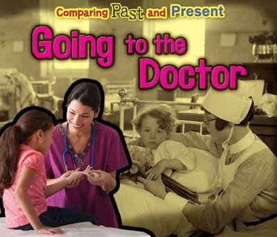 Comparing Past and Present by Rebecca Rissman