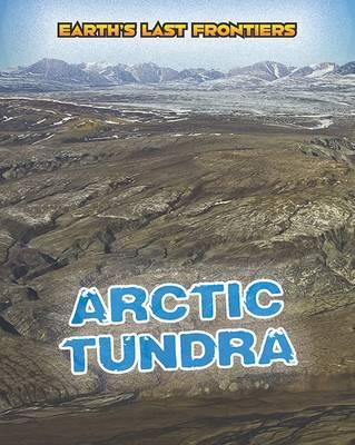 Arctic Tundra by Ellen Labrecque