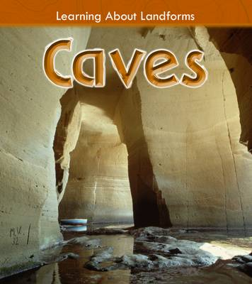 Caves by Ellen Labrecque