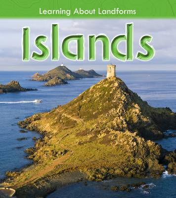 Islands by Ellen Labrecque