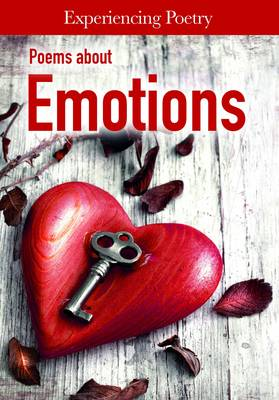 Poems About Emotions by Clare Constant