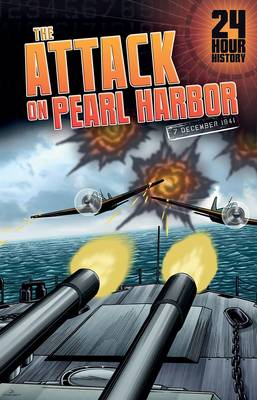 The Attack on Pearl Harbor 7 December 1941 by Nel Yomtov