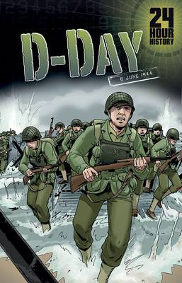 D-Day 6 June 1944 by Agnieszka Biskup