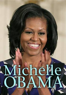Michelle Obama by Robin S. Doak