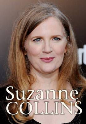 Suzanne Collins by Nick Hunter