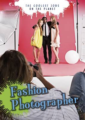 Fashion Photographer by Justin Dallas, Rebecca Rissman