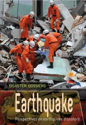 Earthquake Perspectives on Earthquake Disasters by Anne Rooney