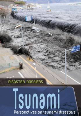Tsunami Perspectives on Tsunami Disasters by Ian Graham