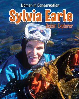 Sylvia Earle Ocean Explorer by Dennis Fertig