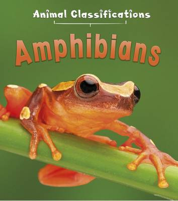 Animal Classification Pack A by Angela Royston