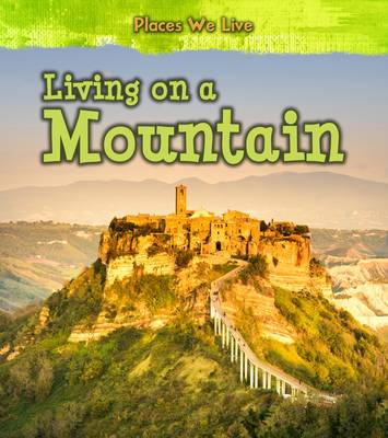Living on a Mountain by Ellen Labrecque