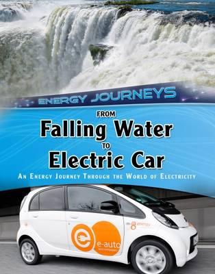 Energy Journeys by Andrew Solway, Ian Graham