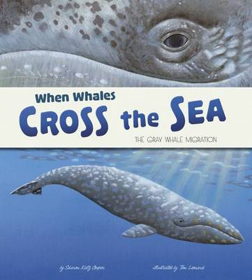 When Whales Cross the Sea The Grey Whale Migration by