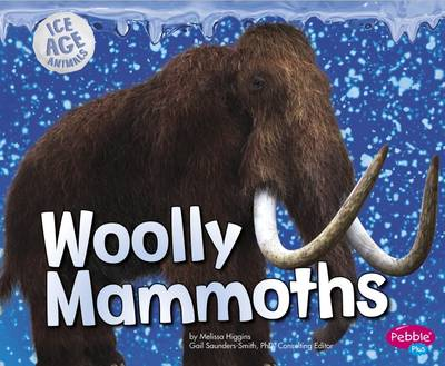Woolly Mammoths by Melissa Higgins