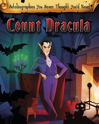 Count Dracula by Catherine Chambers
