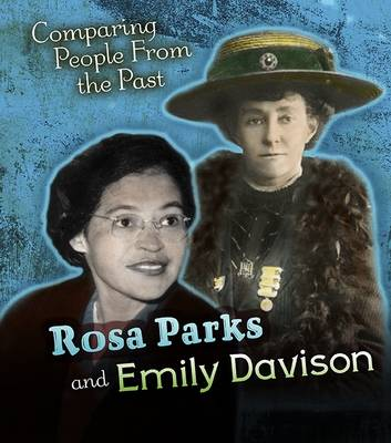 Rosa Parks and Emily Davison by Nick Hunter