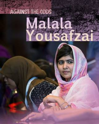Malala Yousafzai by Claire Throp