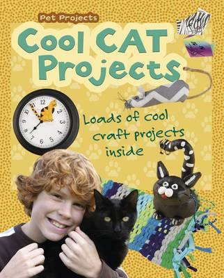Pet Projects, Pack A by Isabel Thomas