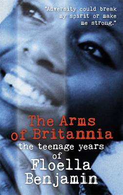 The Arms of Britannia by Floella Benjamin