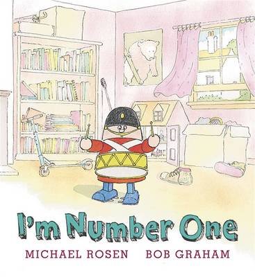 A One Rules by Michael Rosen