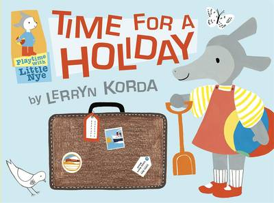 Time for a Holiday by Lerryn Korda