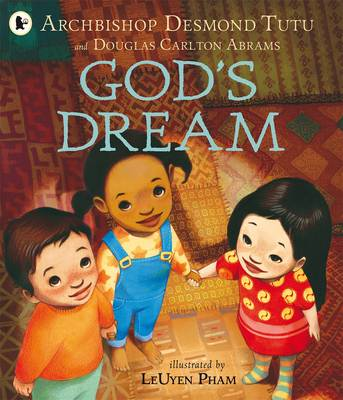 God's Dream by Archbishop Desmond Tutu, Douglas Abrams
